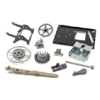 new designed fashioned metal stamped parts