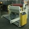 NC computer-control single face slitter-cutter