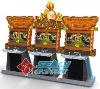 2012 Hottest Coin Pusher Machine-Treasure Hunter