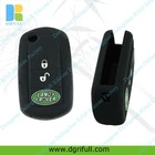 silicone car key wallet for land rover