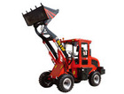 CE 1.2 tons mini wheel loader