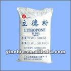 Lithopone CAS:1345-05-7