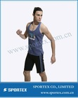mens fashionable fitness wear