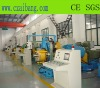 TJ400/250 Copper Continuous Extrusion Machine