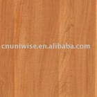 pvc wood grain decorative sheet