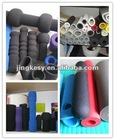 Rubber hoses certified by ROHS