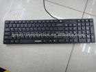 Fashion Design Of Standard Keyboard