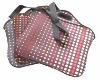 fashionable neoprene laptop bag
