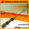 SUPERS NR-770S VHF UHF Dual Band Mobile Transceiver Antenna