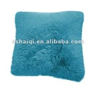 plush sofa cushion car seat cushion