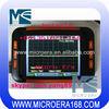 pocketscope QDSO bandwidth 40m sampling rate 200 m 3.5 inch screen