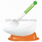 Hot sale silicone fork