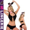 sexy anime costume,bunny costume,party costume CT0367