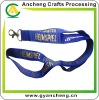 Heat transfer customized LOGO lanyards