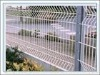 customized metal fencing