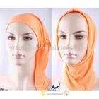 Orange Color Tube Bandana