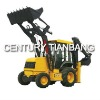 XCMG XT876 BACKHOE LOADER