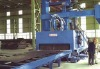 SXB3000-6 Steel Sheet shot blasting machine for steel industry