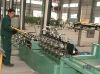 Twenty-four Rolls Square Bar Straightening Machine