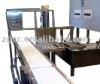 XWS-900TM Fully automatic mesh belt conveyor and car transporter