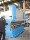 electronichydraulic CNC bending machine/press brakes