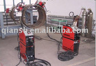 ALL POSITION PIPING AUTOMATIC WELDING MACHINE;ALL POSITION AUTOMATIC PIPE WELDING MACHINE; ORBITAL WELDING MACHINE (FCAW/GMAW)