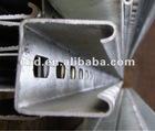 c shaped bracket