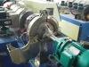 PVC pelletizing machine