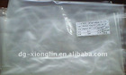Clear/transparent/matte/semi-transparent TPU membrane for fashion bagsapplication