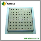 stainless steel sheet stamping square shower drain