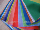 2012 new arrival TNT non woven fabric