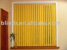 Elegant vertical blinds