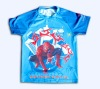 Free Sample/Sublimation Heat Transfer For T-shirt