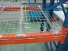 galvanized wire mesh decking