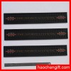 2012custom fashion logo rubber pvc beer bar mats