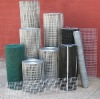 High Quality Galvanized welded wire mesh( factory)