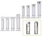 plastic cosmetic package,airless bottle,press pump bottle