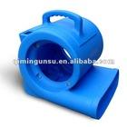 rotational blower casing & plastic blower casing