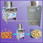 good performance cashew skin peeler machine