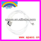 100% high quality for iphone 5 usb cable linan zihan