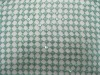 New design soluble embroidery and clear sequin embroidery fabric