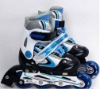 CE/EN13843 adjustable rollerblades skates & roller skate shoes