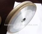 diamond / CBN grinding wheel for carbide