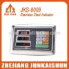 Electronic Price computing weighing indicator 8009