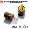 red laser diodes in machinery