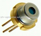 laser diode and module