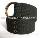 webbing belt canvas belt