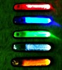 led light up runner armband flashing
