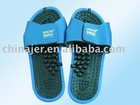 Electrotherapy Slipper,massage shoes,tens shoes,massage slipper.foot meridian massager