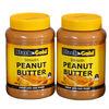 Europe Qualified Peanut Butter (340g/510g Creamy/Crunchy)